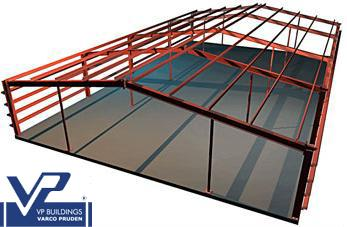steel frame benefits