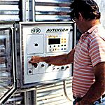 TopDry Autoflow Controls