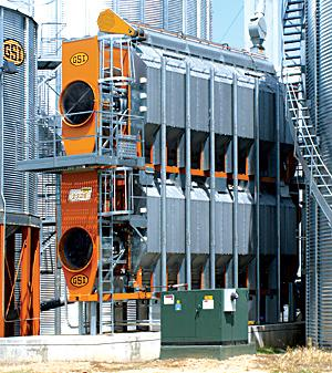 X-Stream Dryers